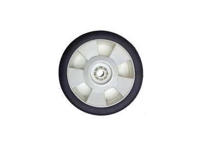 Compressor Wheel WR006 Hard Rubber