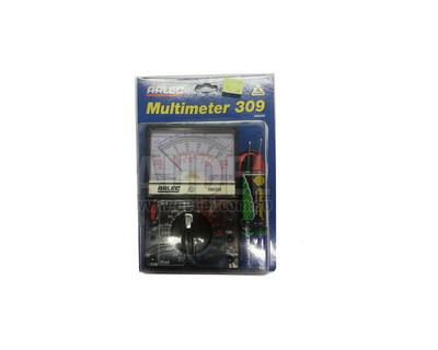 Arlec MM309 Multimeter Analogue