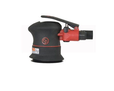 "Chicago Pneumatic CP7255E-3 Random Orbital 3"" Sander 5mm Orbit"