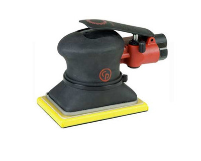 Chicago Pneumatic CP7263E Orbital Sander 2.5mm Orbit