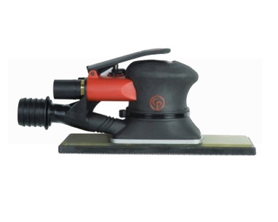 Chicago Pneumatic CP7264CVE Orbital Sander 2.5mm Orbit