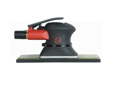 Chicago Pneumatic CP7264E Orbital Sander 2.5mm Orbit