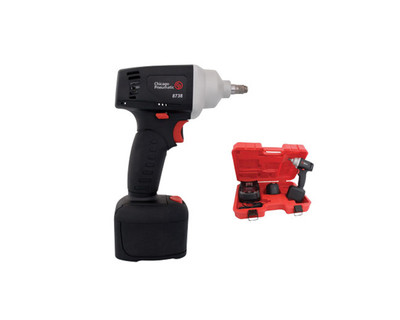 "Chicago Pneumatic CP8738 Impact Wrench 3/8"" 12v"