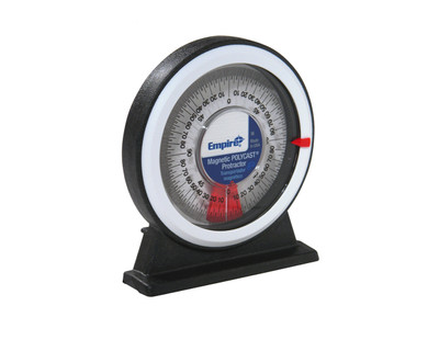 Empire 36 Magnetic Polycast® Protractor