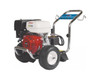 BAR 4013-HS High Pressure Water Cleaner Honda 13HP Petrol 4000psi