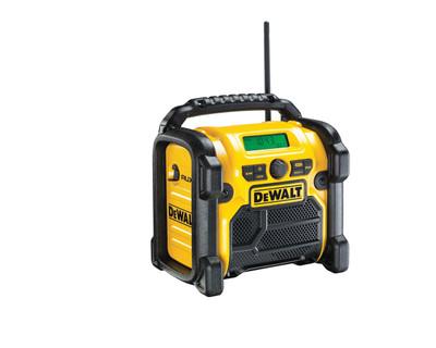 Dewalt DCR019 XR Compact Jobsite Radio