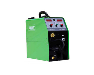 Everlast Power I-MIG 200 Mig Welder