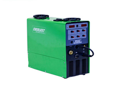 Everlast Power I-MIG 205p Mig Welder
