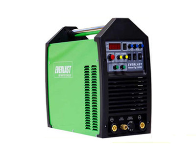 Everlast PowerTig 200DX Tig Welder