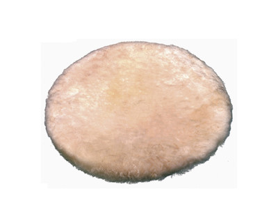 ETC Lambs Wool Buffing Pad 175mm
