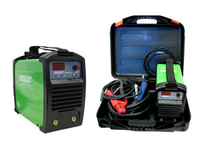 Everlast PowerARC 140ST Arc Stick Welder
