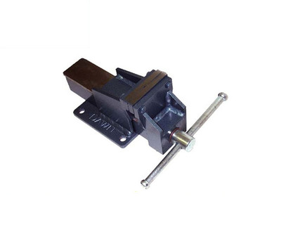 Dawn 60306 Fabricated Engineer's Vice I Range 125mm