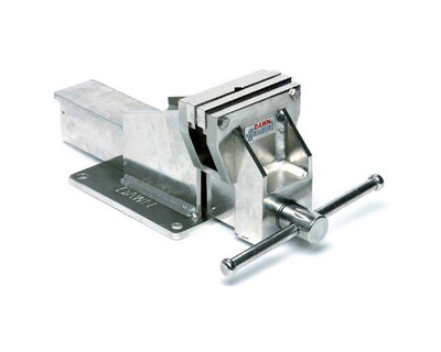 Dawn 60207-SS Fabricated Engineer's Vice S/S Marine Grade 150mm