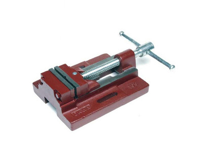 Dawn 60219 Machine (Drill Press) Vice Super Grade 75mm
