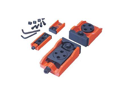 Dawn/Carver 301150 Machine Vice T500 Low Profile