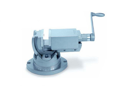 Dawn 61503 Angular Machine Vice Super Precision 125mm