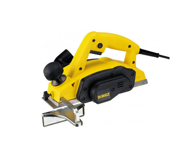 Dewalt DW677 Rebate Planer 82mm