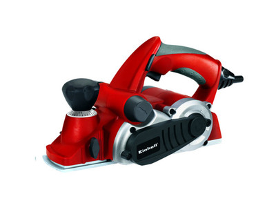 Einhell RT-PL82 Planer 82mm with Dust Bag
