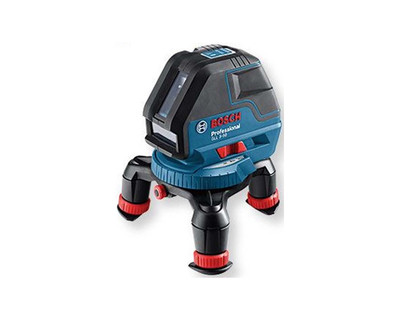 Bosch GLL350 1250W Professional Cross Line Laser Level
