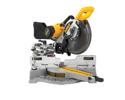 Dewalt DW717-XE Slide Compound Mitre Saw 255mm