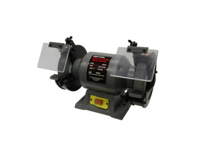 Abbott & Ashby Bench Grinder 150mm