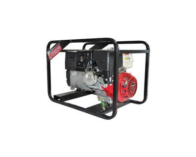 Advanced Power APH58RS1ELP Petrol 5.8KVA Generator