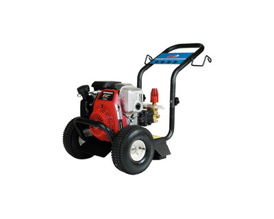 BAR 2550B-H High Pressure Water Cleaner Honda 5HP Petrol 2500psi