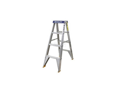Baileys FS20430 Double Sided Step Ladder
