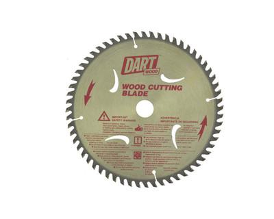 Dart Wood Cutting 160mm dia x 20mm bore x 60T.