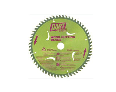 Dart Wood Cutting 160mm dia x 20mm bore x 60T