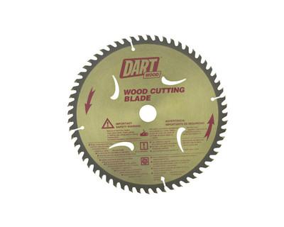 Dart Wood Cutting 210mm dia x 25mm bore x 60T
