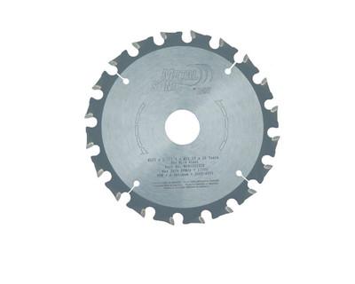 Dart Metal Cutting 115mm dia x 22mm bore x 20T