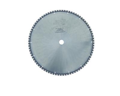 Dart Metal Cutting 355mm dia x 25.40mm bore x 64T