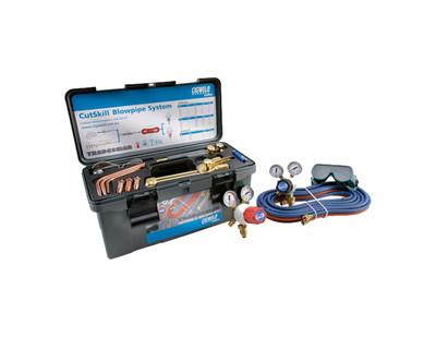 Cigweld 208011 Cutskill Tradesmans Oxy-Lpg Kit