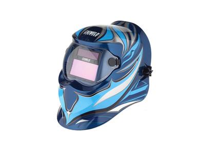 Cigweld Arcmaster Auto Darkening Helmet
