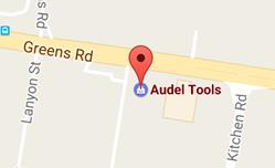 Shop Online @ Audel Power Tools Dandenong 3175 Victoria Australia
