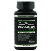 FINAFLEX Black Series PCT Revolution : 60 Capsules
