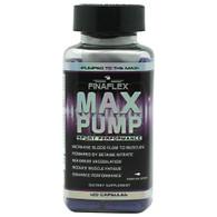 FINAFLEX Max Pump : 120 Capsules