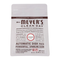 Mrs. Meyer's Auto Dishwash Packs - Lavender - 12.7 oz