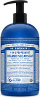 Dr. Bronner 's Sugar Soap