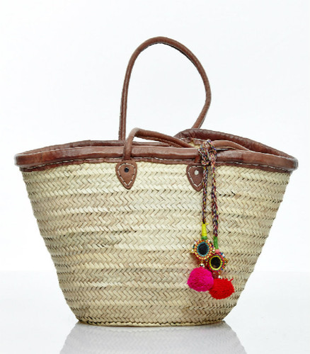 Natural Panier - Traditional