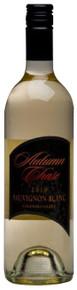 2011 Autumn Chase Sauvignon Blanc