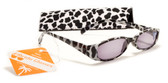 Womens Animal Print Reading Sunglasses w/ Case +150 ,200 ,2.50 ,3.00 Power Sun Reader