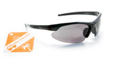 Polarized Bifocal Reading Sunglasses with Polycarbonate Lens for Sport