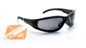Men Women Bifocal Riding Motorcycle Safety Sunglasses Polycarbonate Lens