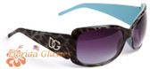 DG Ladies Fashion Sunglasses