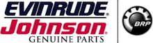 johnson evinrude brp logo