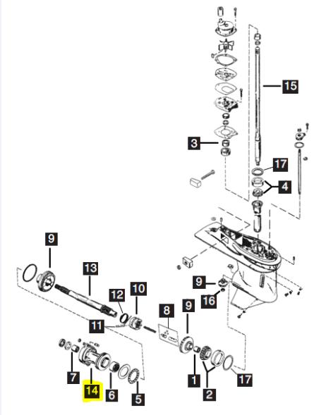 mercury bigfoot parts diagram  mercury  auto wiring diagram