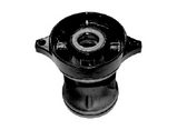 New Aftermarket Mercury/Mariner 60/70-90 HP Bigfoot/L3 3-CYL Bearing Carrier [1987 to 2006, Replaces OEM 12596T2]
