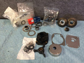 New Aftermarket Johnson/Evinrude 40/48/50 HP 2-CYL Lower Unit Rebuild Kit [1989-2005]
